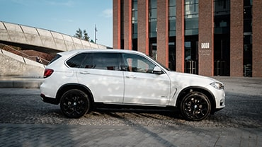 Bmw X5 35D x-drive Pure Experience