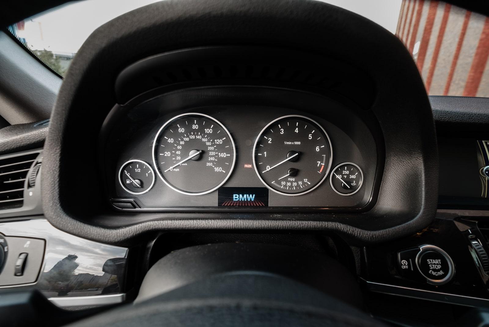 Bmw X3 28i x-drive